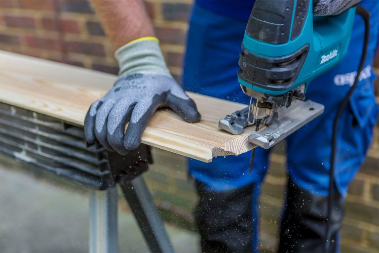 London carpenters