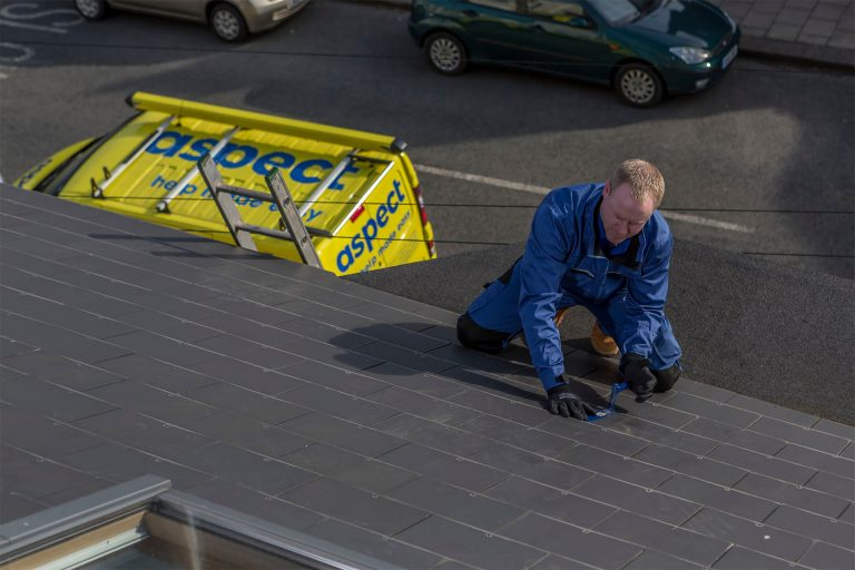 Roof Repair in London