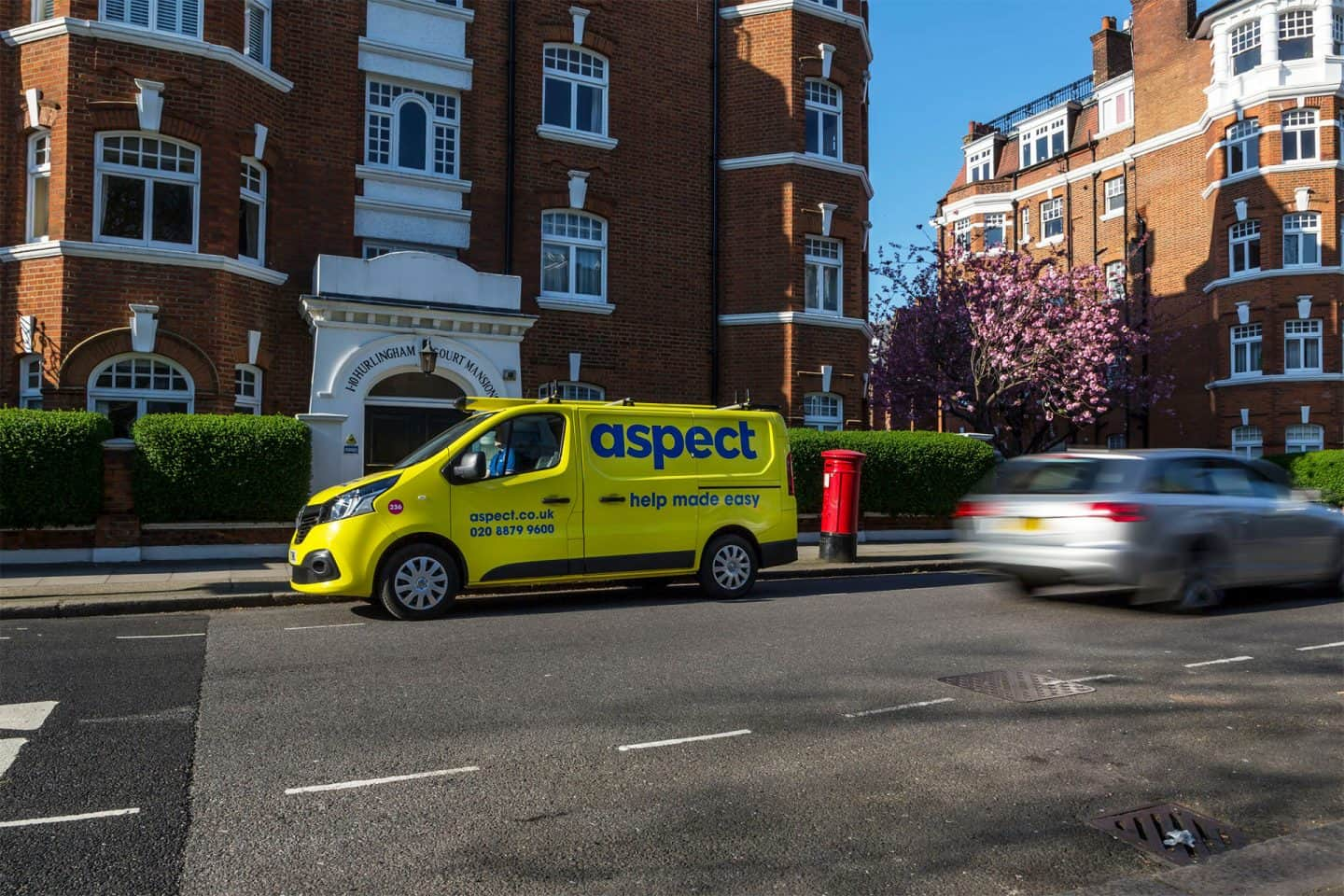 Plumbers in Westminster, Chelsea and Fulham