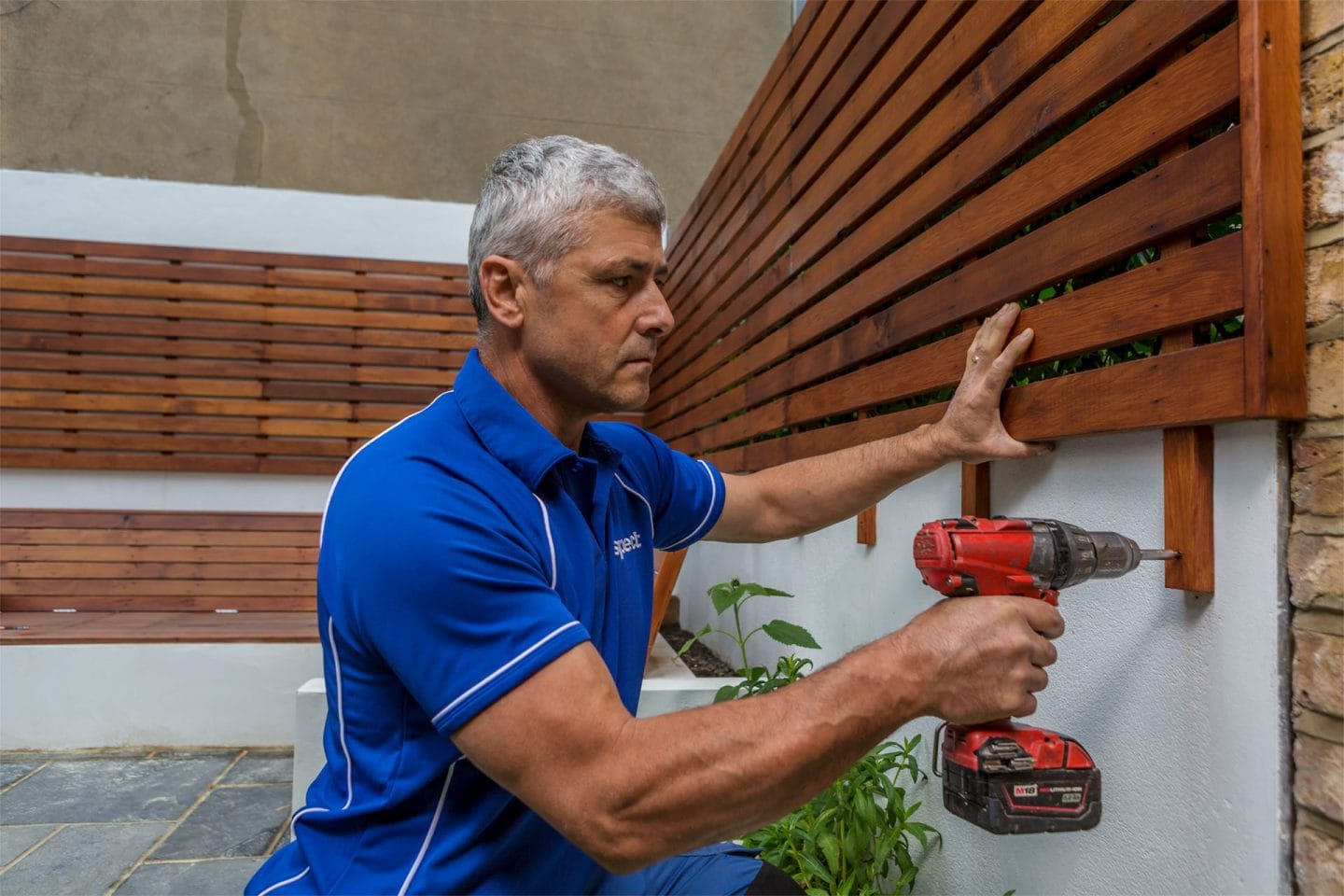 Fencing repairs and installations