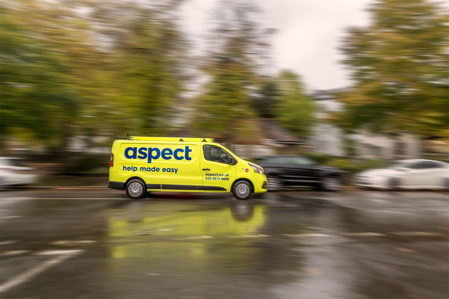 Aspect Property Maintenance