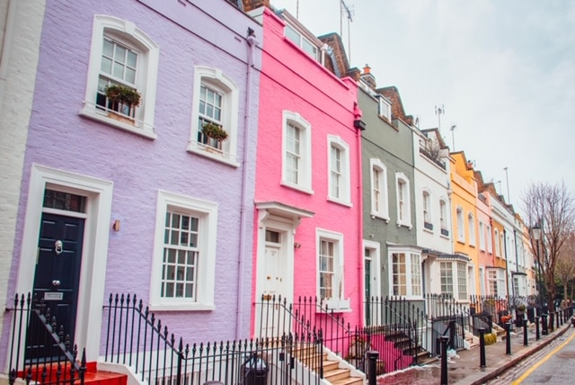 Doors, Locks & Windows; The psychology behind home improvements
